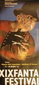 1999 Fanta Festival in Roma #1