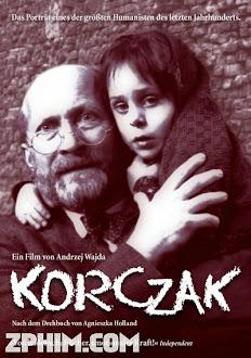 Thầy Giáo Korczak - Korczak (1990) Poster