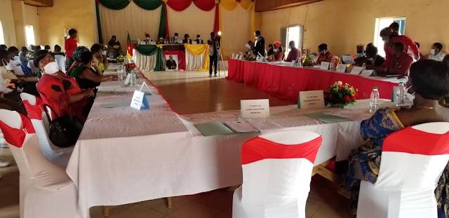 Bamenda I Council Adopts Council Development Plan, prioritises Education going forward