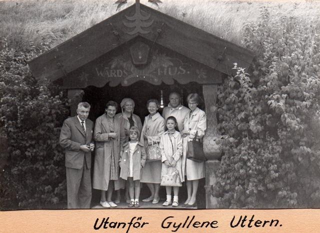 1961 Gyllene Uttern