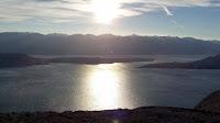 Velebit, Velebitski kanal i paški kanal