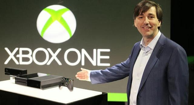 1 Millón de consolas Xbox One vendidas el día después de su estreno