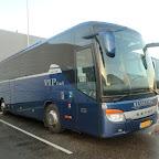Setra Vip bus van besseling bus 95