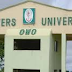 Achievers University Inducts 65 Medical Laboratory Students
