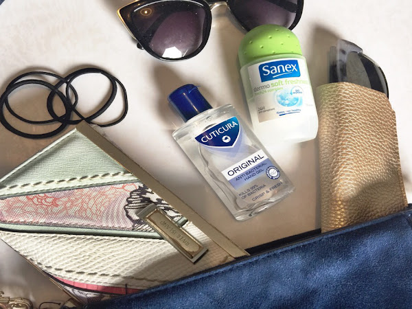 What's In My Bag: Summer Edition