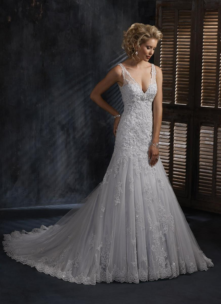 wedding gown photos