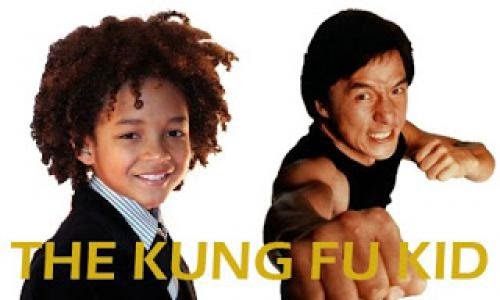 The Karate Kid Vs The Kung Fu Kid
