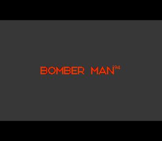 Bomberman 94 TKB (7)