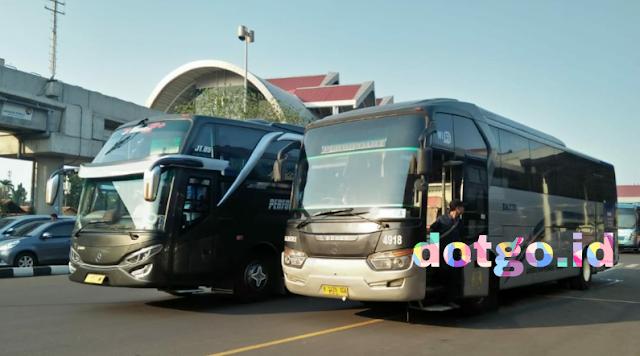Bus damri bandara soekarno hatta naik angkutan umum di bandara
