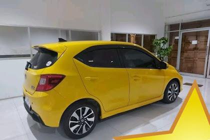 Jenis Mobil Honda Yang Hemat BBM Anti Boros