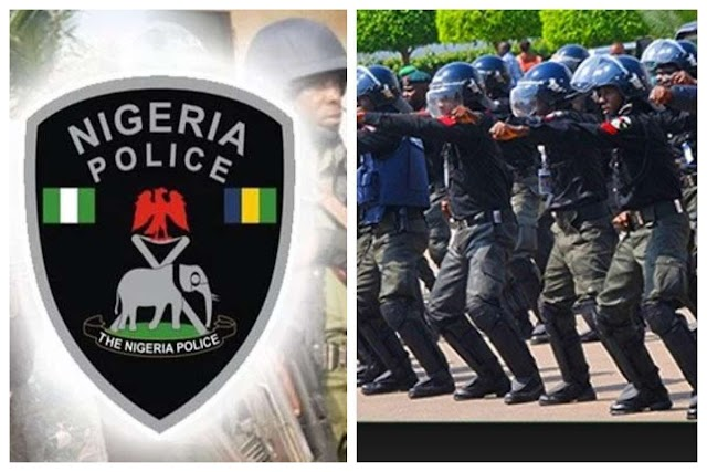 Nigeria Police intercepts deadly explosives in Abuja