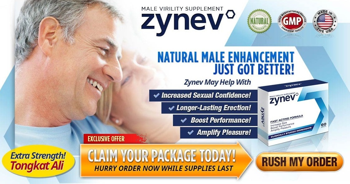 zynev male enhancement pills