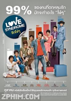 Yêu Là Yêu - Love Syndrome (2013) Poster