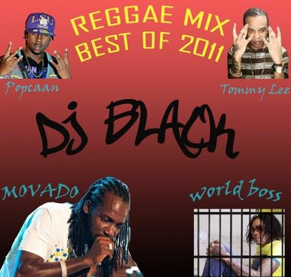 DJ Black - Reggae Mix Best Of 2011 Mp3 Terbaru XTRAMUSIK.COM