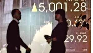 Di Tengah Pandemi Pasar Modal Didominasi Investor Milenial Capai 54,90 Persen