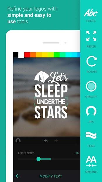 Logo Maker & Logo Creator screenshot 11