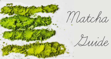 Matcha Green Tea Brand Reviews & Buying Guide