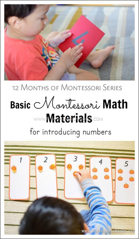 MontessoriMath