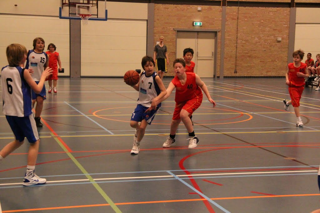 Weekend Doelstien 26-3-2011 - IMG_2456.JPG
