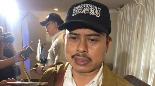 Ketua PA 212 Warning Buzzer: Hentikan Perundungan Terhadap Tengku Zulkarnain!
