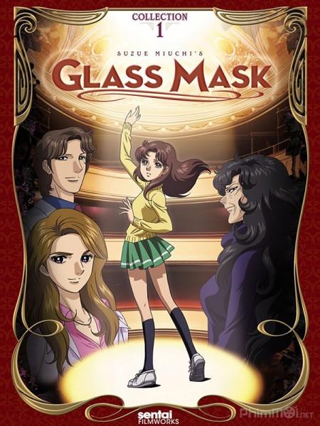 Mặt Nạ Thuỷ Tinh - Glass Mask ( Glass no Kamen ) 2005