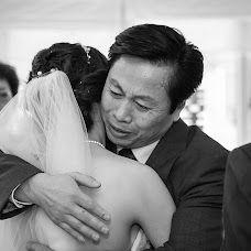 Wedding photographer Dom Hu (hu). Photo of 05.02.2014