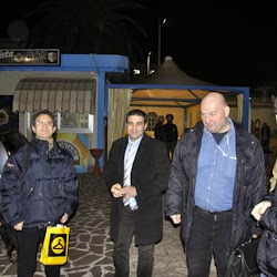 Bari - Corso Paneura 2009