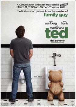 9 Ted   TS   Dual Áudio