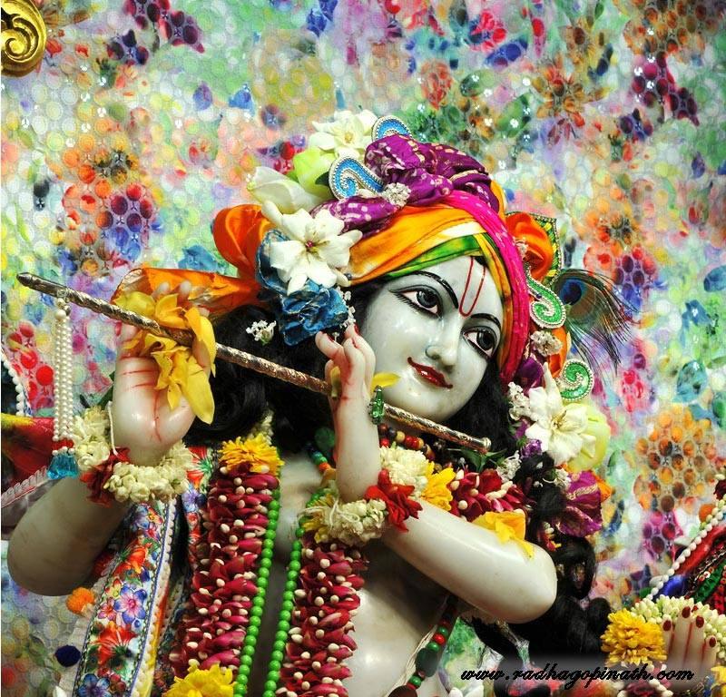 ISKCON Chowpatty Deity Darshan 02 Mar 2016 (19)