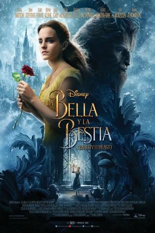 Người đẹp và Quái vật - Beauty and the Beast (2017)