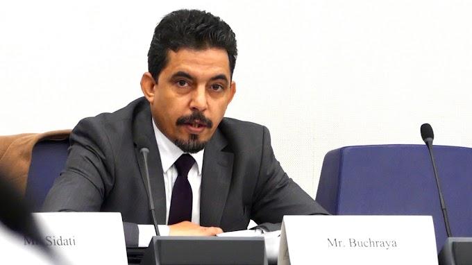 """Oubbi Bouchraya: """"El objetivo sagrado del Frente Polisario es la liberación total del Sáhara Occidental"""""""