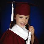 Emily's Graduation Photo