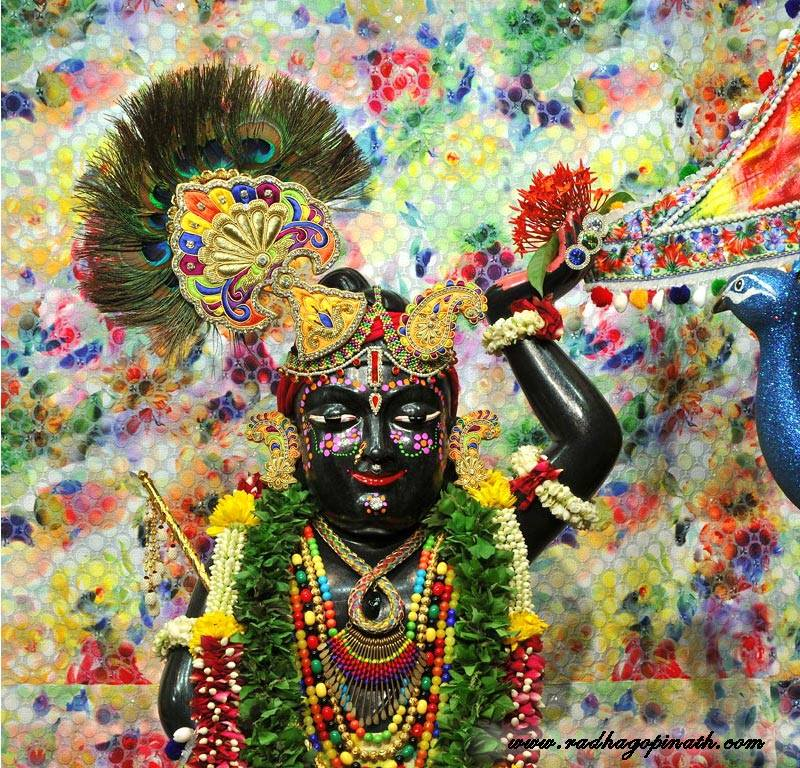 ISKCON Chowpatty Deity Darshan 02 Mar 2016 (17)