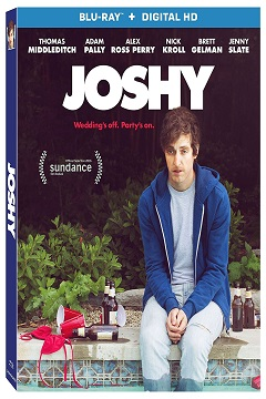 Joshy - 2016 BluRay (720p - 1080p) DuaL MKV indir