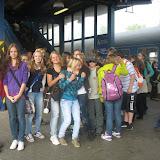 Třídní výlet 7. C - Ostrava, hornické muzeum Landek