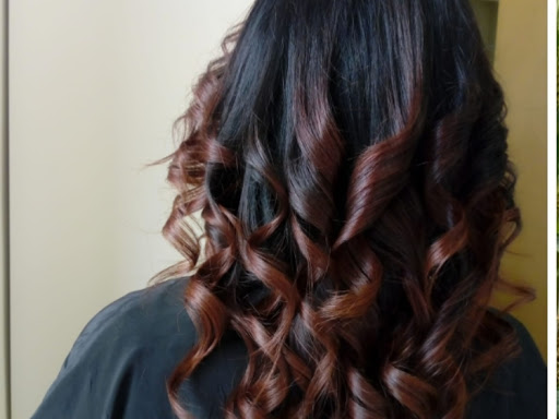 Carla e Paola Salone autorizzato degrade  conseil velletri - Salone da  parrucchiere a Velletri baa3df330435