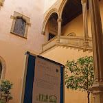 Presentació final Barcelona 3 juny 2013 al Palau Centelles