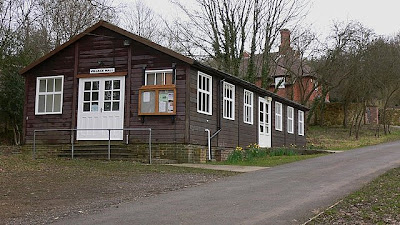 Redford Village Hall