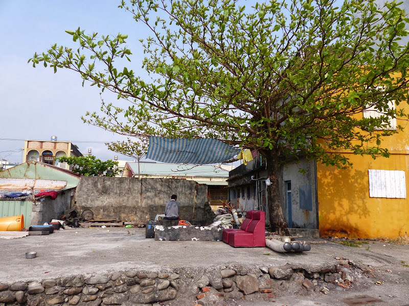 Fang Liao Artist village F 3 ( Pingtung county) et Village cultural a Pingtung city - P1030653.JPG