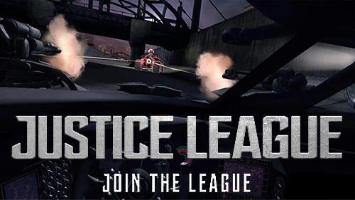 Justice League VR: Join the League APK OBB Data