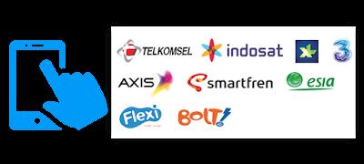 Update Daftar Harga Pulsa Internet Paket Data Server Raja Pulsa Murah Saat Ini