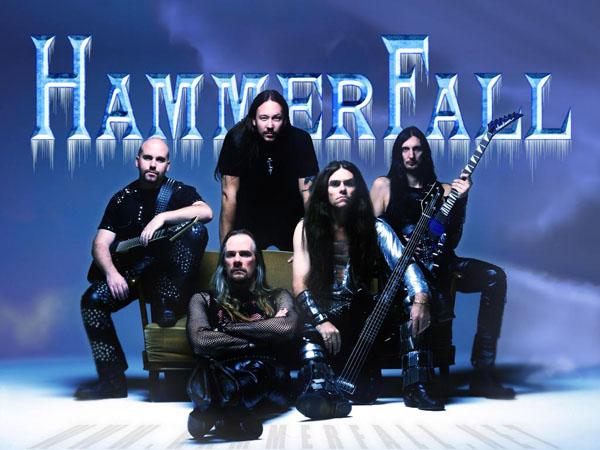 hammerfall steel meets steel ten years of glory rar