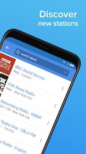 App Simple Radio - Free Live FM AM Radio APK for Windows Phone