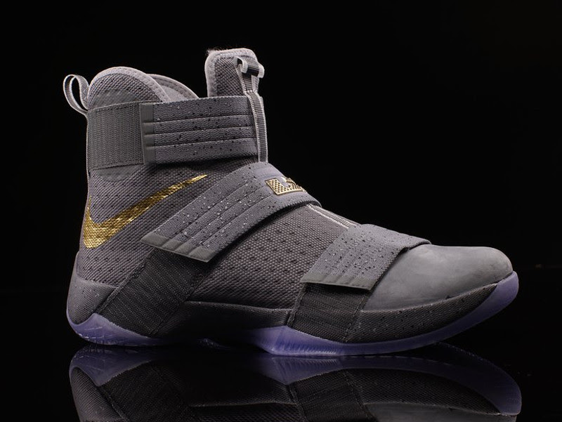 official photos 404a1 3247d battle grey | NIKE LEBRON - LeBron James Shoes