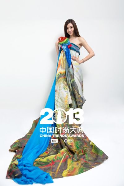 Zhou Wei Tong China Actor