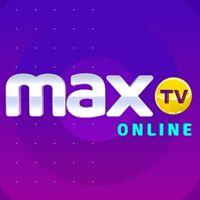 Logo Max TV