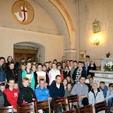 Pielgrzymka śladami Matki Jadwigi - Patronki szkoły, 6-7.06.2013