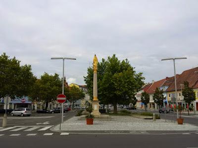 Marktplatz Feldbach