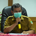 Keterangan Resmi Pemkab :Penyebaran Virus Covid -19 di Karawang Per 31 Maret 2020