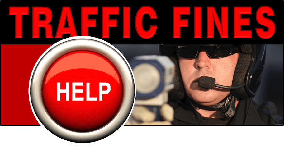 Fighting-Traffic-Fines